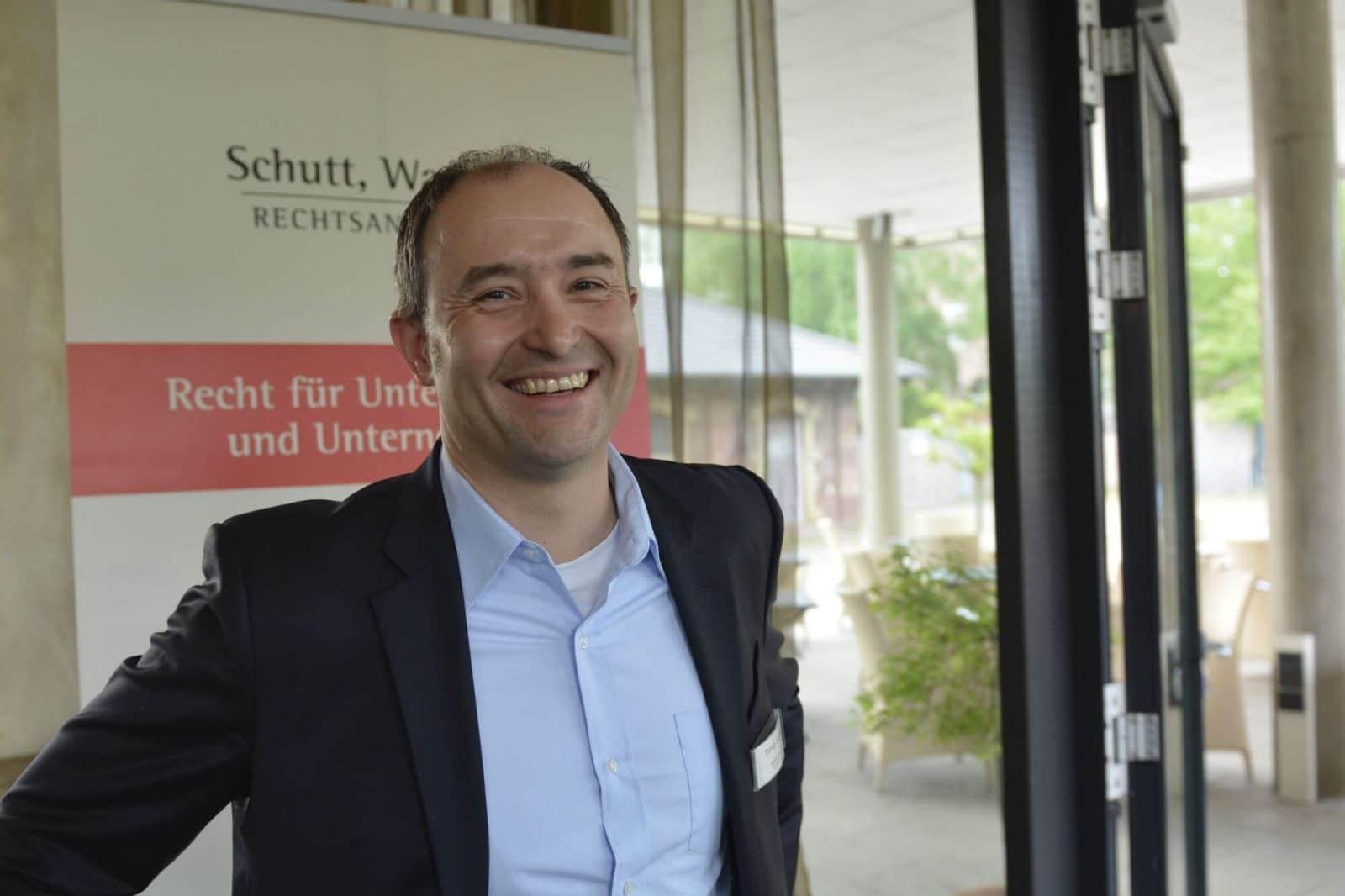 Schutt-Waetke