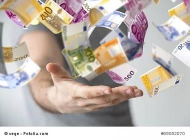 Finanzielle Stolpersteine auf Veranstaltungen