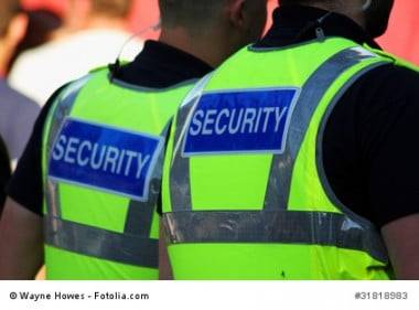 Grundlagen Veranstaltungssicherheit