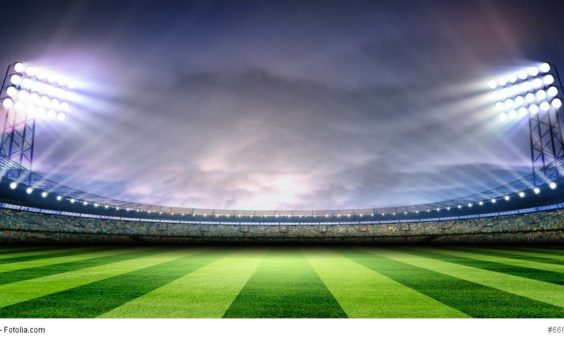 Stadionverbot