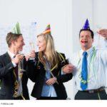Karneval, Betriebsveranstaltung