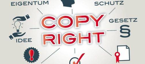 Urheberrecht; Nutzungsrecht, Werbung, Urheber
