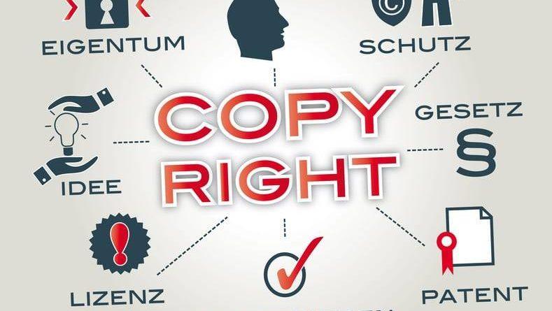 Urhebervertragsrecht, Urheberrecht