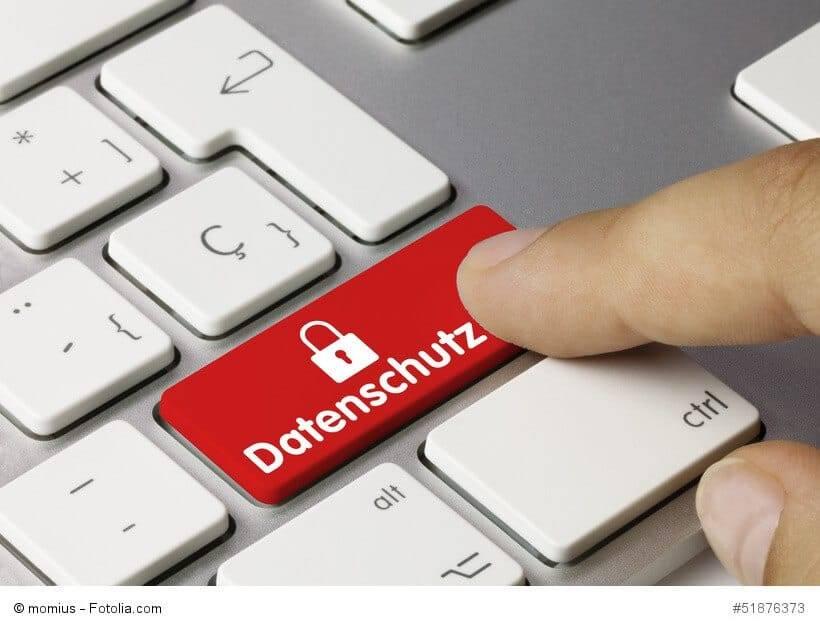 EU-Datenschutzgrundverordnung, IP-Adresse, DSGVO