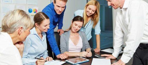 emotionale Bindung, Arbeitsunfälle, Berater