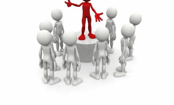 Versammlung, Veranstaltung, Veranstaltungsleiter