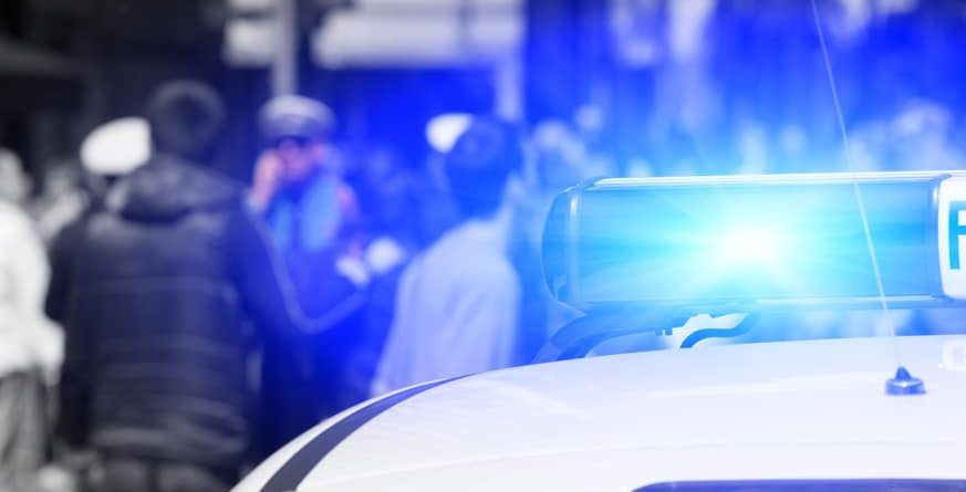 Polizeiaufgabengesetz