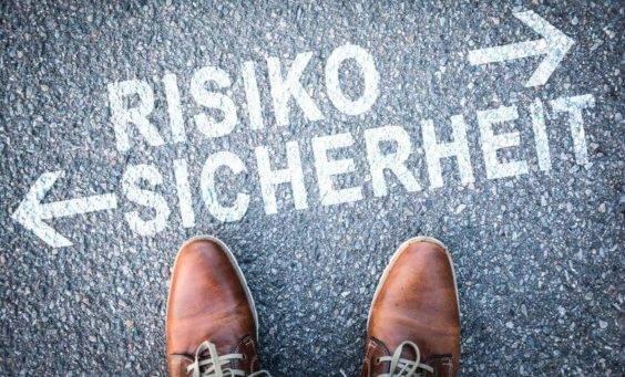 Arbeitsschutz, Veranstaltungssicherheit