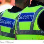 Sicherheitsdienst, Security, Betriebsversammlung, Ordnungsdienst