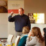 Kanzlei-Seminare, Vorträge, Workshops, Businessfrühstücke