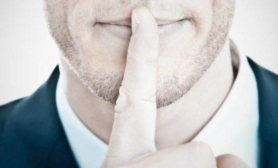 Geschäftsgeheimnisse, Whistleblower