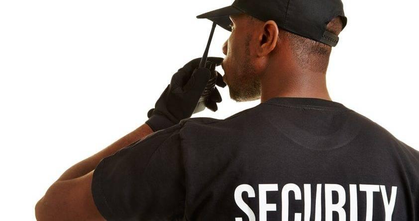 Sicherheitsdienst, Betriebsversammlung, Diebstahl, Ordnungsdienst, Sicherheistdienste