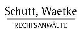 Logo SchuttWaetke