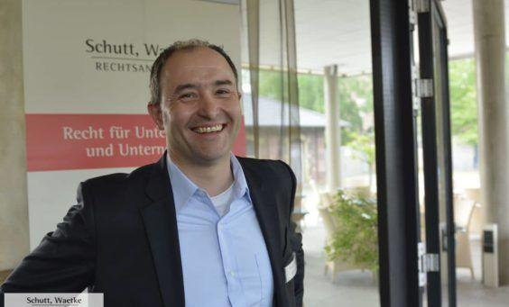 Timo Schutt