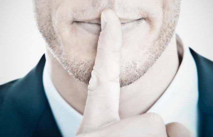 Verschwiegenheitsklauseln, Sportanlagenlärmschutzverordnung, Geschäftsgeheimnisse, Geheimnisschutzgesetz, Geschäftsgeheimnis