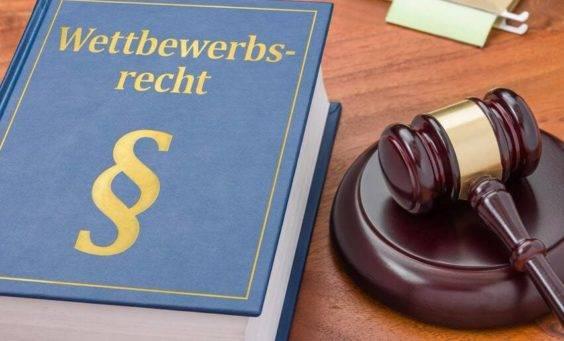 Eventim, Wettbewerbsrecht