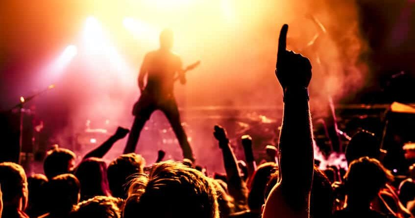 Konzerte, Genehmigung, Konzert, Veranstaltungen, Events