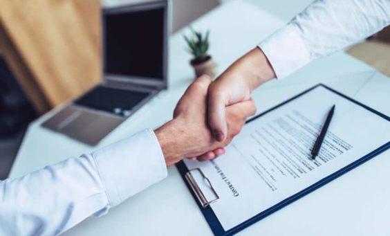 Unternehmensregister, Vertrag, Vergabeverfahren, Geschäftsbesorgungsvertrag