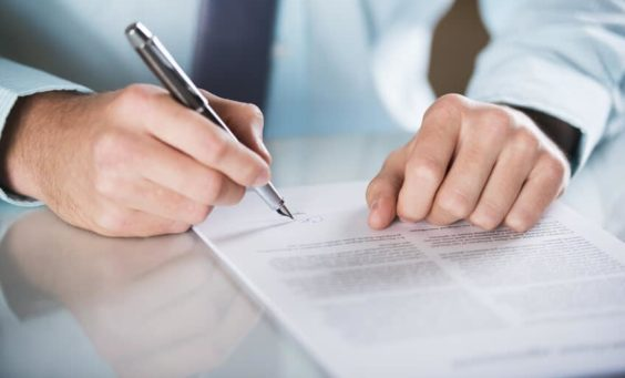 Vertrag, Haftung, Schriftform, Vertragstypen, Veranstaltungen, verschoben