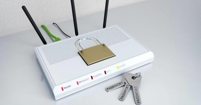 Wireless-LAN