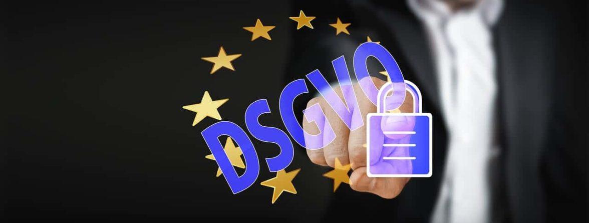 DSGVO, Datenschutzerklärung, EDSA