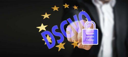 DSGVO, Datenschutzerklärung