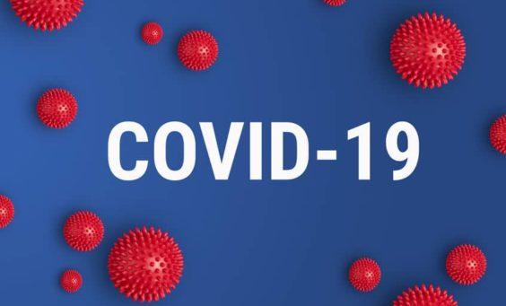 Corona-Virus, Pandemie